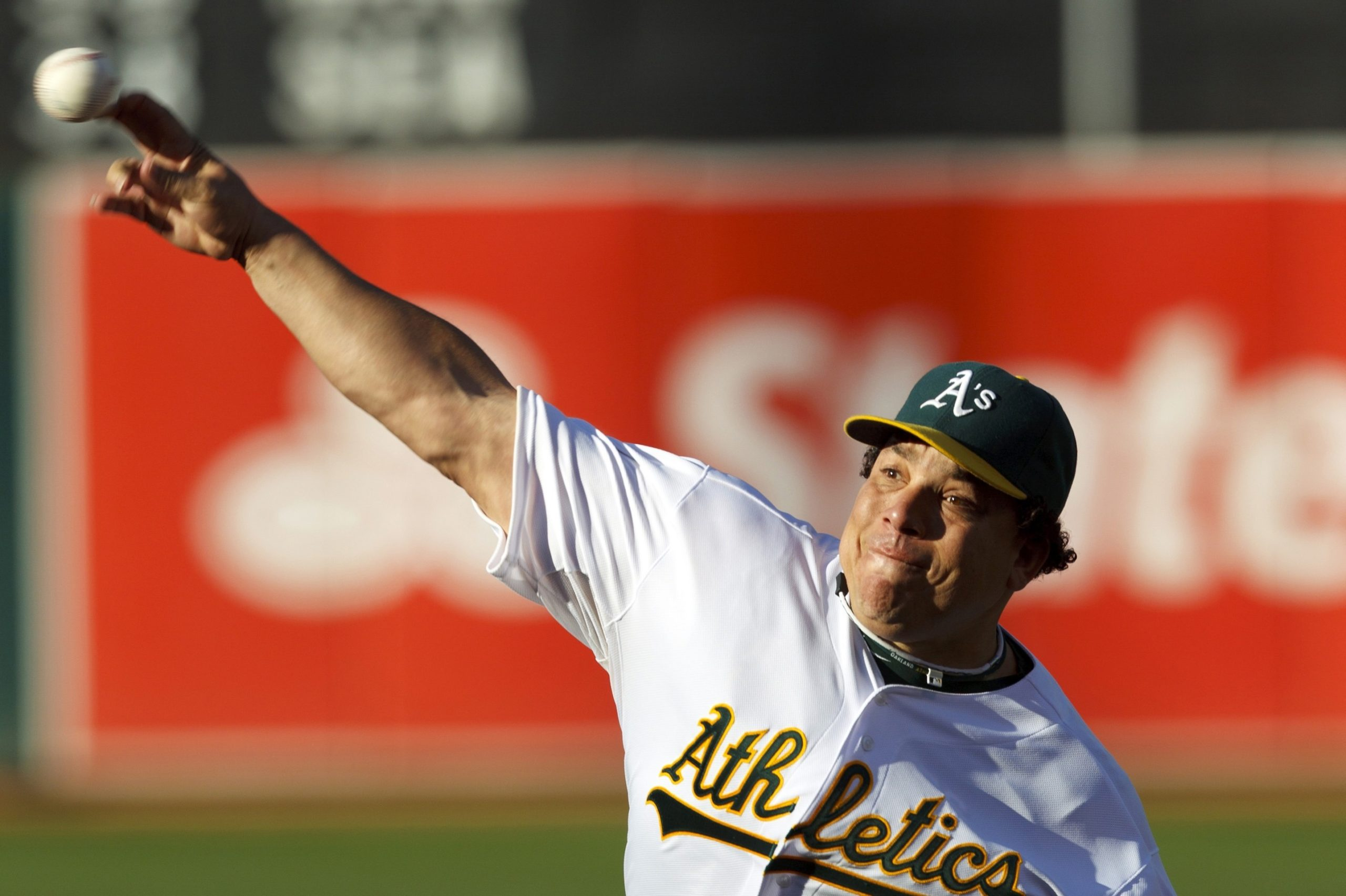 Oakland A's Pitcher Bartolo Colon Suspended for Performance Enhancing Drugs
